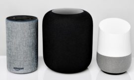 Quelle Enceinte Connectée Choisir : Amazon Echo, Apple HomePod ou Google Home ?