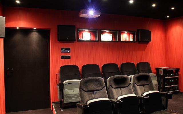 Connaitre Les Bases Des Systèmes De Home Cinéma