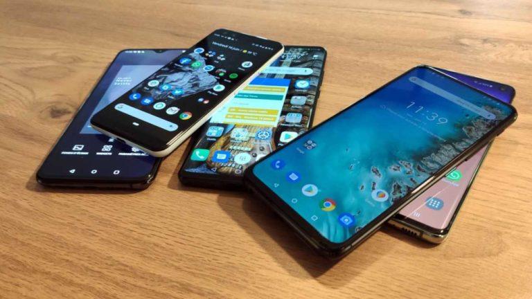 Comment choisir un smartphone ? Les critères à connaitre