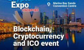 Crypto Expo Singapore 2019 – L'événement Principal Pour Les Négociants Et Les Investisseurs En Cryptocourrier