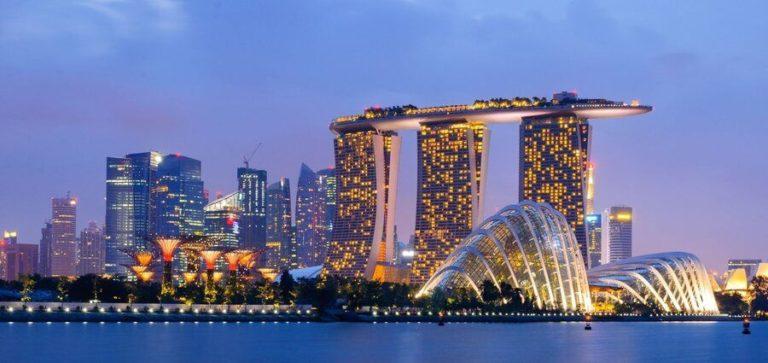 Singapour Prévoit D'exonérer La Tps Sur Les Cryptocurrencies : Un Pas Vers Une Meilleure Économie