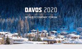 Le Forum Économique Mondial A Annoncé La Création D'un Conseil De La Quatrième Révolution Industrielle Mondiale