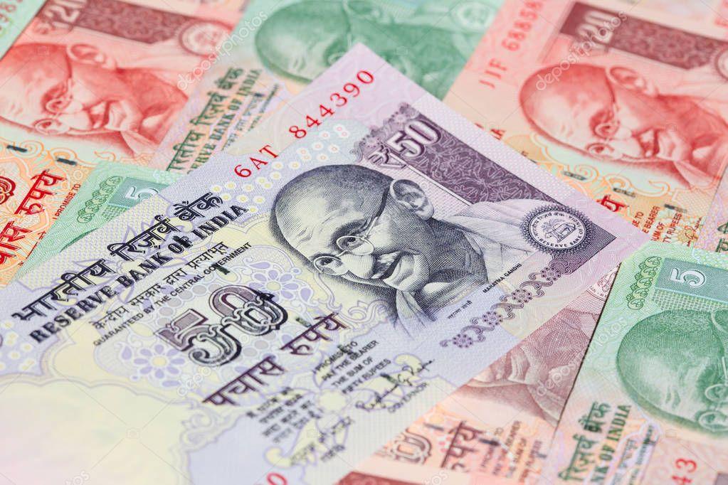 La Cryptographie Peut Faire Basculer La Roupie Indienne : Le Gouvernement Ne S'inquiète Pas
