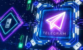 La Sec Américaine Maintient Le Financement De 1,7 Milliard D'euros Du Telegram Illégal