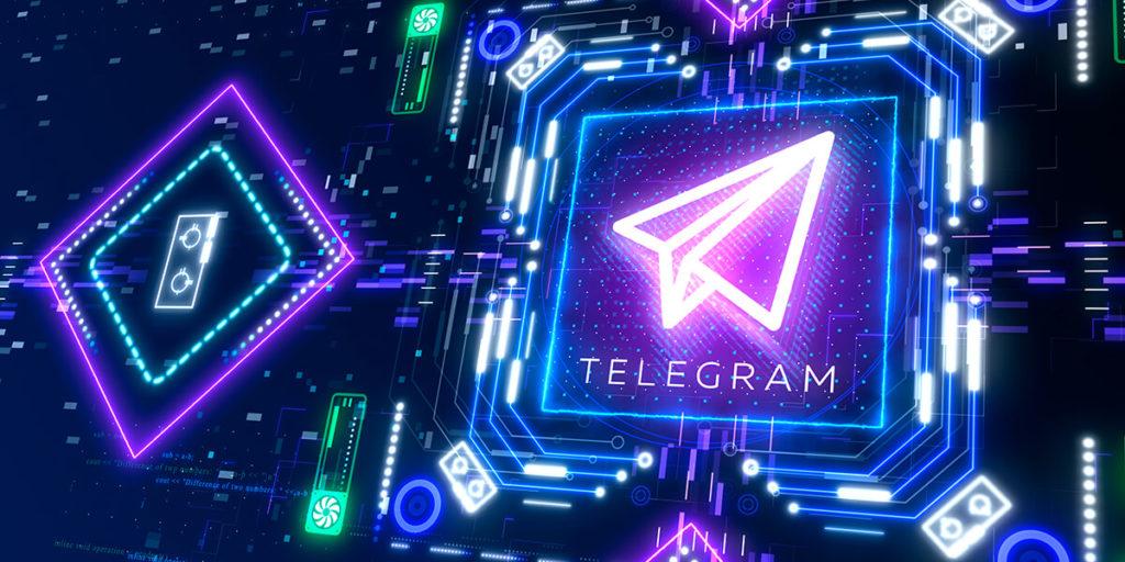 La Sec Américaine Maintient Le Financement De 1,7 Milliard D'euros De Telegram Illégal