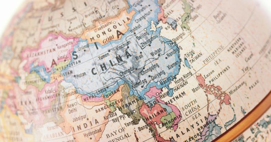 Les Pays Asiatiques Affinent Les Règlements Sur Les Jetons De Sécurité