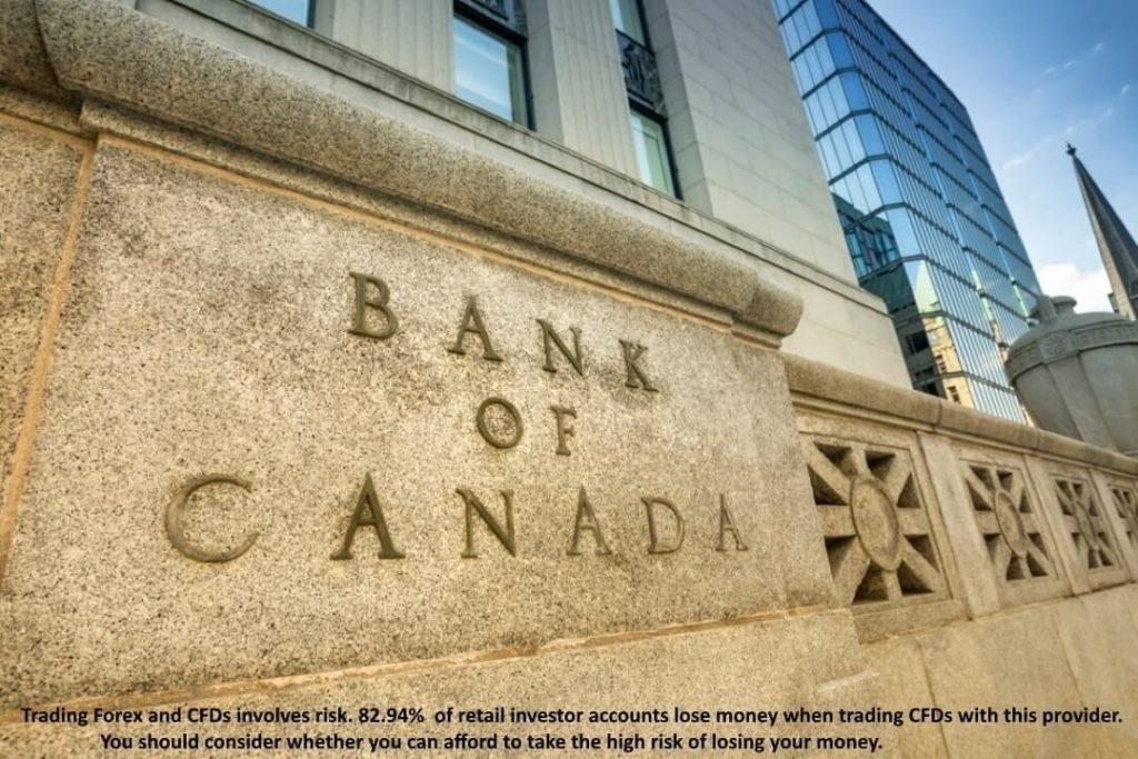 Première Fois Qu'une Banque Centrale Canadienne Effectue Un Paiement Transfrontalier Avec Dlt