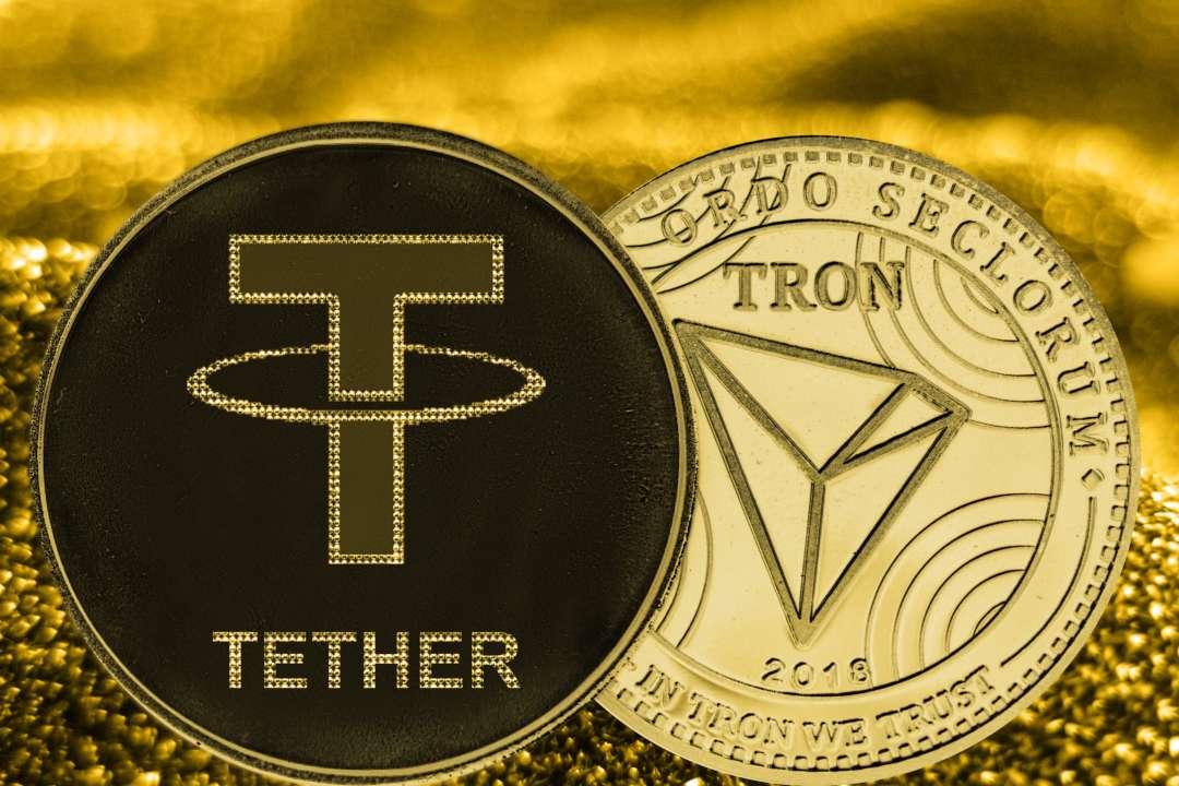 Tron Et Tether Collaborent Et Prévoient De Publier Usdt Sur Le Réseau Tron
