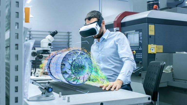 5 Tendances Futures De La Réalité Virtuelle