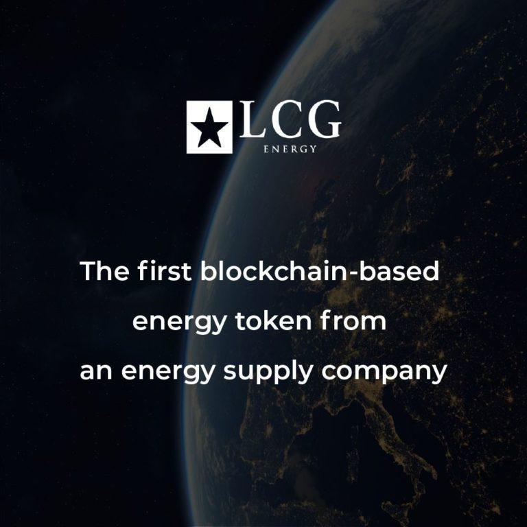 Michael Opitz Parle De L'histoire De Lcg Energy, Le Premier Fournisseur De Services Publics À Adopter La Technologie De La BlockChain