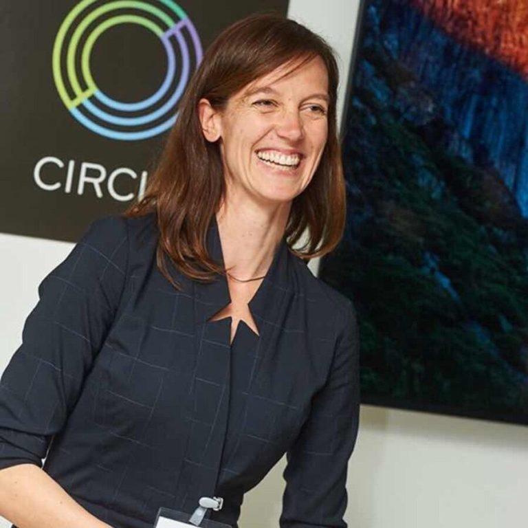 Marieke Flament, Ancienne Directrice De Cercle, Rejoint La Royal Bank Of Scotland (RBS)
