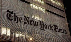 Le New York Times Utilise Une Blockchain Autorisée Par Hyperledger Fabric