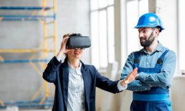 Formation À La Santé Et À La Sécurité En Réalité Virtuelle – Une Solution À La Recherche D'un Problème ?