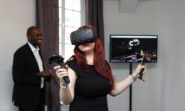 Idées D'événements De Réalité Virtuelle