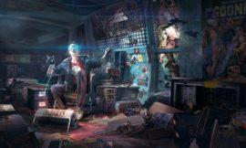 La Réalité Virtuelle Au Centre De «Ready Player One».