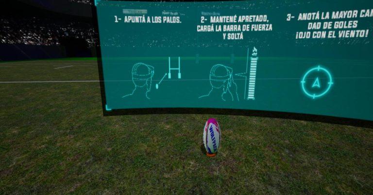 Le Rugby, Un Sport À Part Entière
