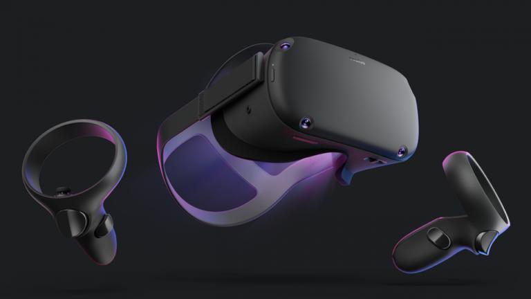 Les Titres Les Plus Attendus De L'équipe De L'ERV Pour Le Lancement De L'oculus Quest