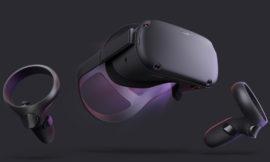 Oculus Quest – Test Et Avis