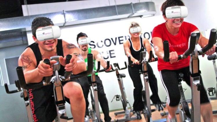 Transformer Le Monde Du Sport Grâce À La Réalité Virtuelle